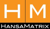 Hansamatrix logo